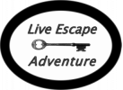 Live Escape Adventure