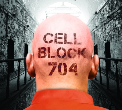 Cell Block 704