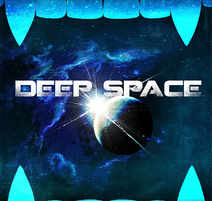 Escape Game Deep Space, Codescape. Charlotte.
