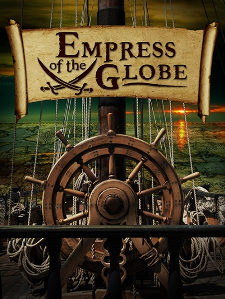 Escape Game Empress of the Globe, Life Game Escape. Las Vegas.