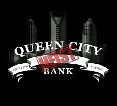 Queen City Bank Heist