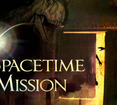 Spacetime Mission