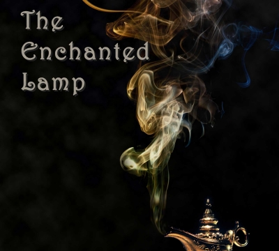 The Enchanted Lamp