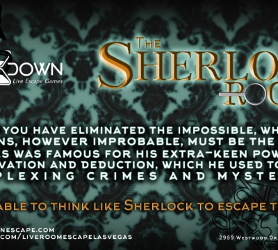 The Sherlock